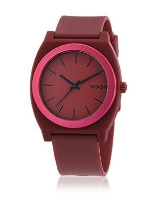 Nixon Reloj de cuarzo Unisex A119-1298 40 mm