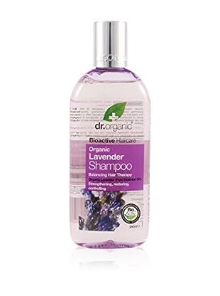 Dr.Organic Shampoo Organic Lavendel 250 ml, Preis/100 ml 4.13
