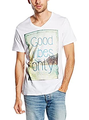 PAUL STRAGAS T-Shirt Manica Corta