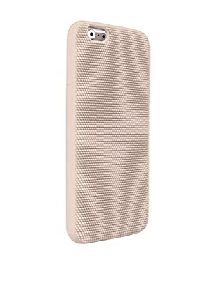 imperii Hülle Dots iPhone 6/6S beige
