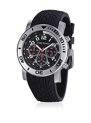 Time Force Quarzuhr Man TF2338M01  34 mm