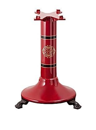 Berkel Standfuß für Aufschnittmaschine P15 rot