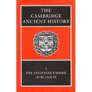 The Cambridge Ancient History [ハードカバー]