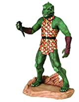 Hollywood Collectibles Star Trek The Gorn 16 Scale Statue