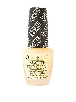 OPI Fijador de Uñas Matte Ntt35 15 ml