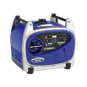 【クリックで詳細表示】Amazon | ヤマハ・ガソリン・エンジン発電機・インバーター・AC100V2kW/EF2000iS | 発電機