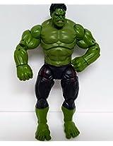 Marvel Legens Infinite Series Hulk Age of Ultron Loose Figure