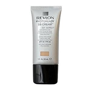 Revlon Photo Ready BB Cream Skin Perfector SPF 30 Light /Medium, 30 ml