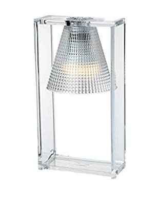 Kartell Tischlampe Light-Air kristall