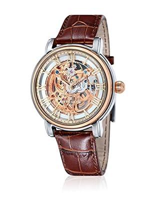 Thomas Earnshaw Uhr Longcase ES-8040-04 braun 43 mmNULL