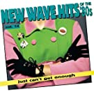 New Wave Dance Hits: Just Can't Get Enough, Vol. 14