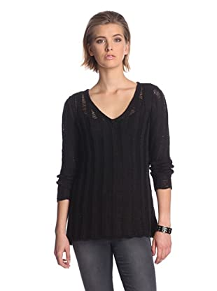 AS by DF Women's Karma Sweater (Black)
