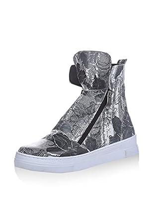 Los Ojo Hightop Sneaker Vera