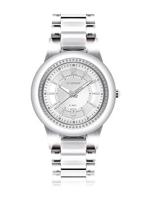K&Bros  Reloj 9180 (Blanco)