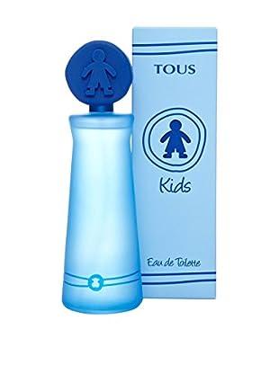 Tous Eau de Toilette Unisex Kids Boy 100.0 ml, Preis/100 ml: 29.99 EUR