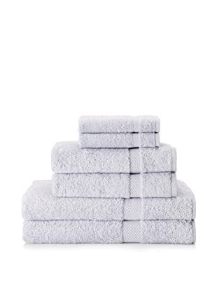 Schlossberg Hellas 6 Piece Towel Set (Gris)