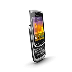 BlackBerry Torch 9810 (Black)