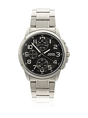 Casio Reloj con movimiento cuarzo japonés Man MTP+E307D.1A 45.0 mm