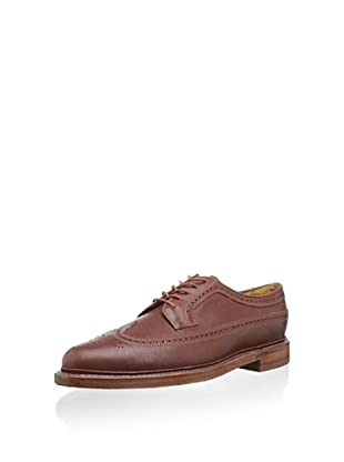 Florsheim Men's Veblen Oxford (Rust)