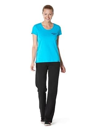 H2O Shirt Pamela (Blau)