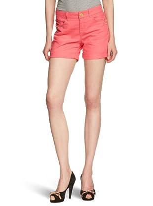 MEXX Pantalón Sawyer (Coral)