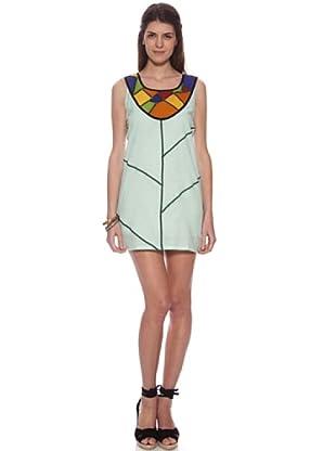 HHG Kleid Tavira (Grün)