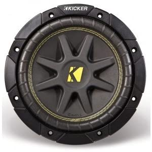 Kicker Sub Woofer C10