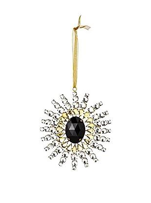 Sage & Co. Gem Starburst Ornament