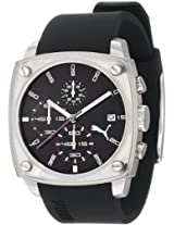 Puma Analog Black Dial Men's Watch - PU102591002