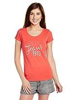 Pepe Women's Body Blouse T shirt
