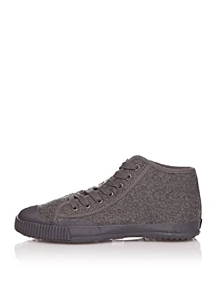 Shulong Zapatillas Shuwool High (Gris)