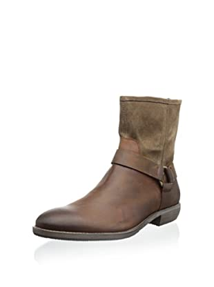 Andrew Marc Men's Forte Boot (Brandy)