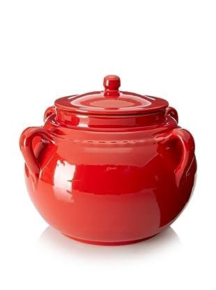 COLI 4-Handle Vegetable Pot