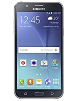 Samsung Galaxy J7 SM-J700F (Black, 16GB)