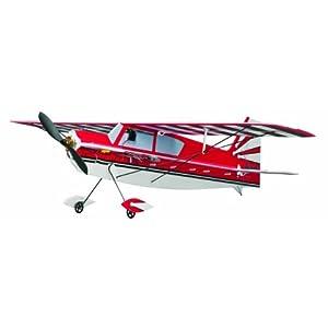 Great Planes Citabria 3D Indoor EP ARF RC Airplane