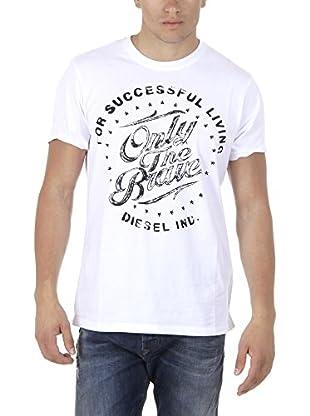 Diesel T-Shirt T-Balder