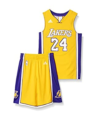 adidas Conjunto Deportivo Los Angeles Lakers Minikit Kinder