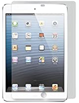 Monoprice 2-Pack Screen Protector with Cleaning Cloth for iPad mini, Matte Finish (109885)