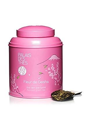 Palais des Thés Fleur De Geisha Flavored Green Tea