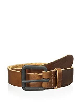 Vintage American Belts est. 1968 Men's Shawnee Belt (Tan)