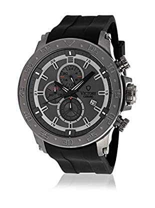 Victory Reloj V-Force Antracita / Negro