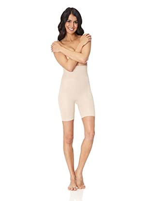 Miraclesuit Hohe Hose mit Bein (Nude)