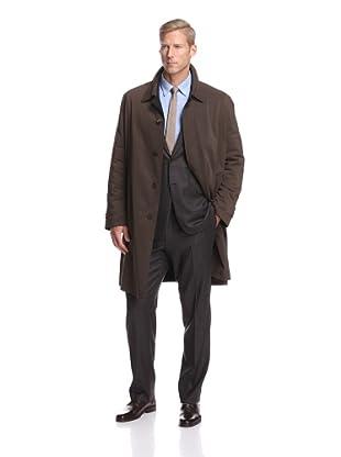 Schneiders Men's Outerwear (Olive)