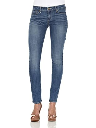 Levi´s Jeans Demi Skinny (blue haven)