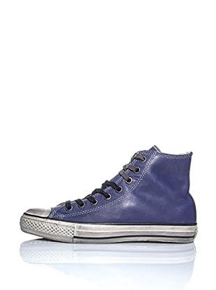 Converse Zapatillas A / S Varvatos Special Leat Hi (Azul)