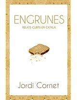 Engrunes: Relats curts en català