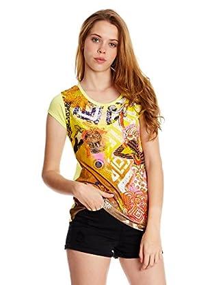 SideCar Camiseta Manga Corta Gloria