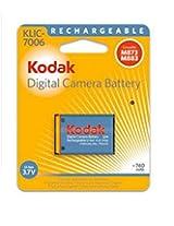 Li-Ion Rechargeable Digital Camera Battery