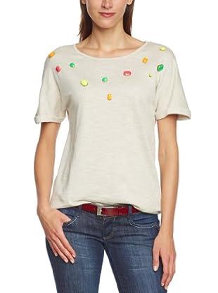 Vero Moda T-Shirt Imagine Ss (Frambuesa)
