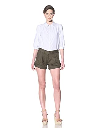 French Connection Women's Dobby Delight Short